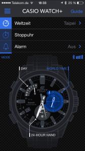 Casio App EQB-510 - 2