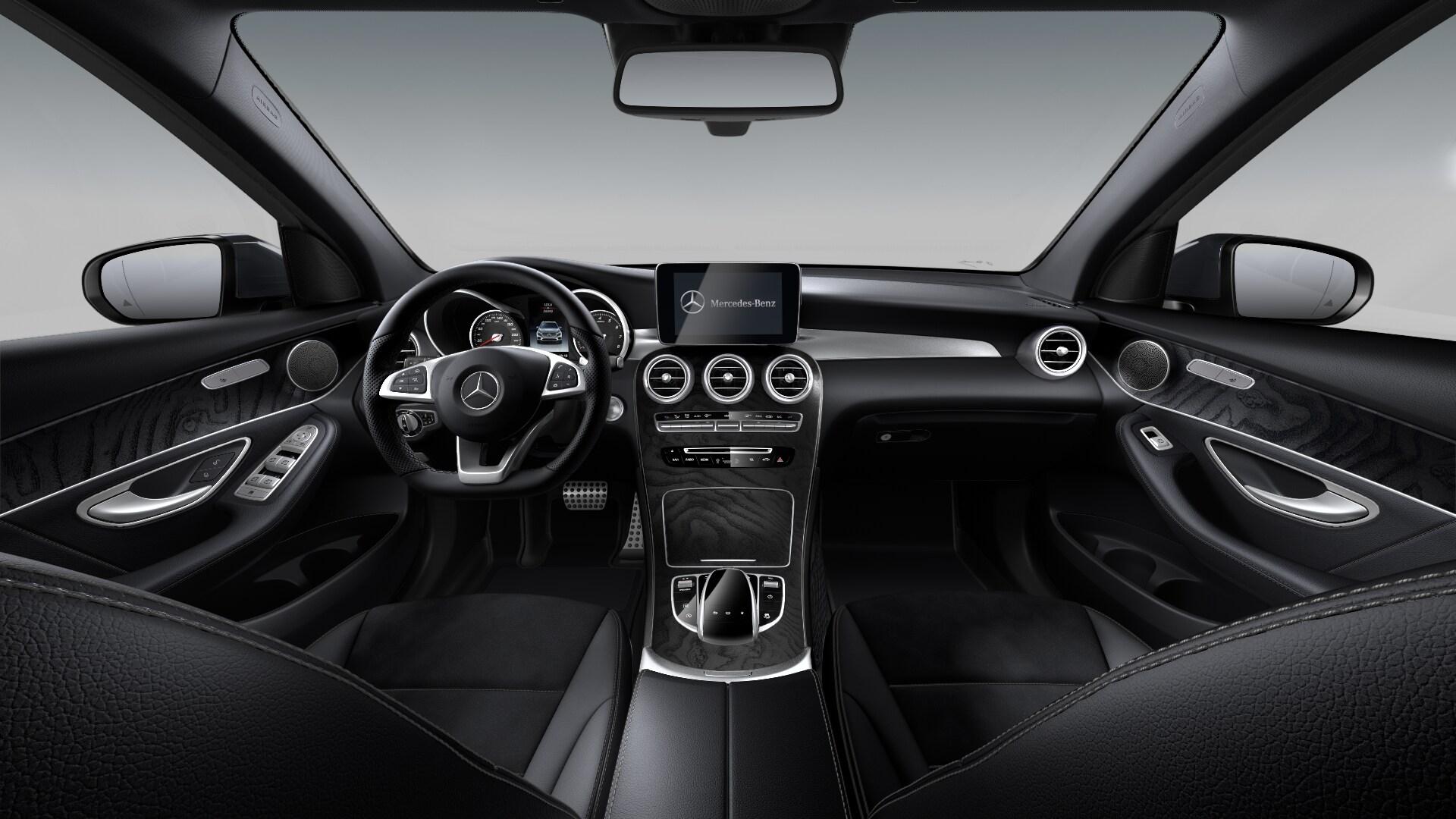 Mercedes Benz Glc  E Matic