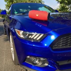JBL Xtreme - Mustang - 1