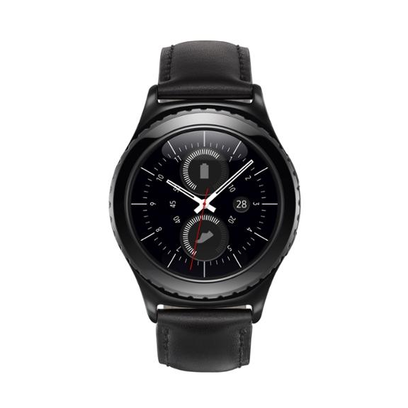 Samsung Galaxy Gear S2 - 5
