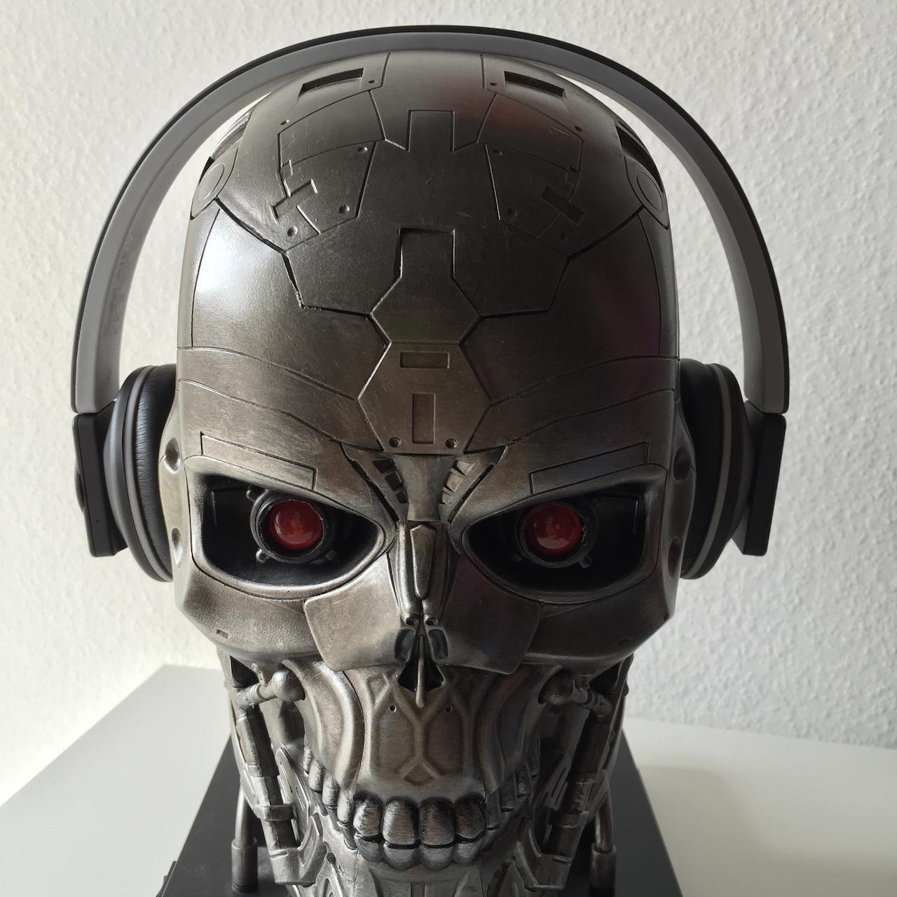 Testbericht: Teufel Airy Bluetooth On-Ear Kopfhörer ...