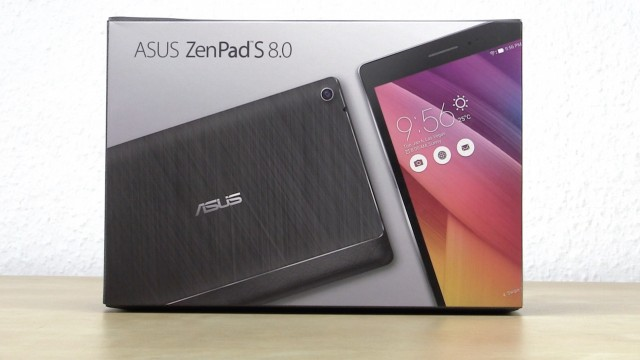 ASUS ZenPad S 8.0 - 1