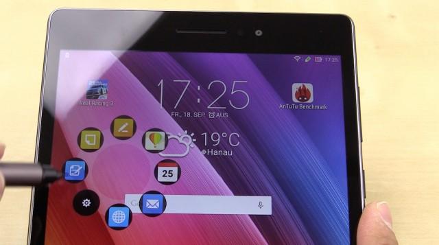 ASUS ZenPad S 8.0 - 4