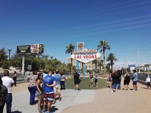 Las Vegas 200GB - 1