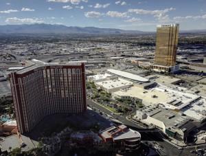 Las Vegas 200GB - 3