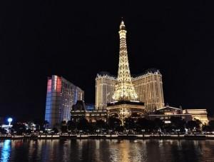 Las Vegas 200GB - 4