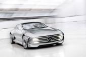 Mercedes-Benz Concept IAA - 1