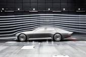 Mercedes-Benz Concept IAA - 2