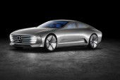 Mercedes-Benz Concept IAA - 3