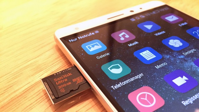 SanDisk 200GB - 2