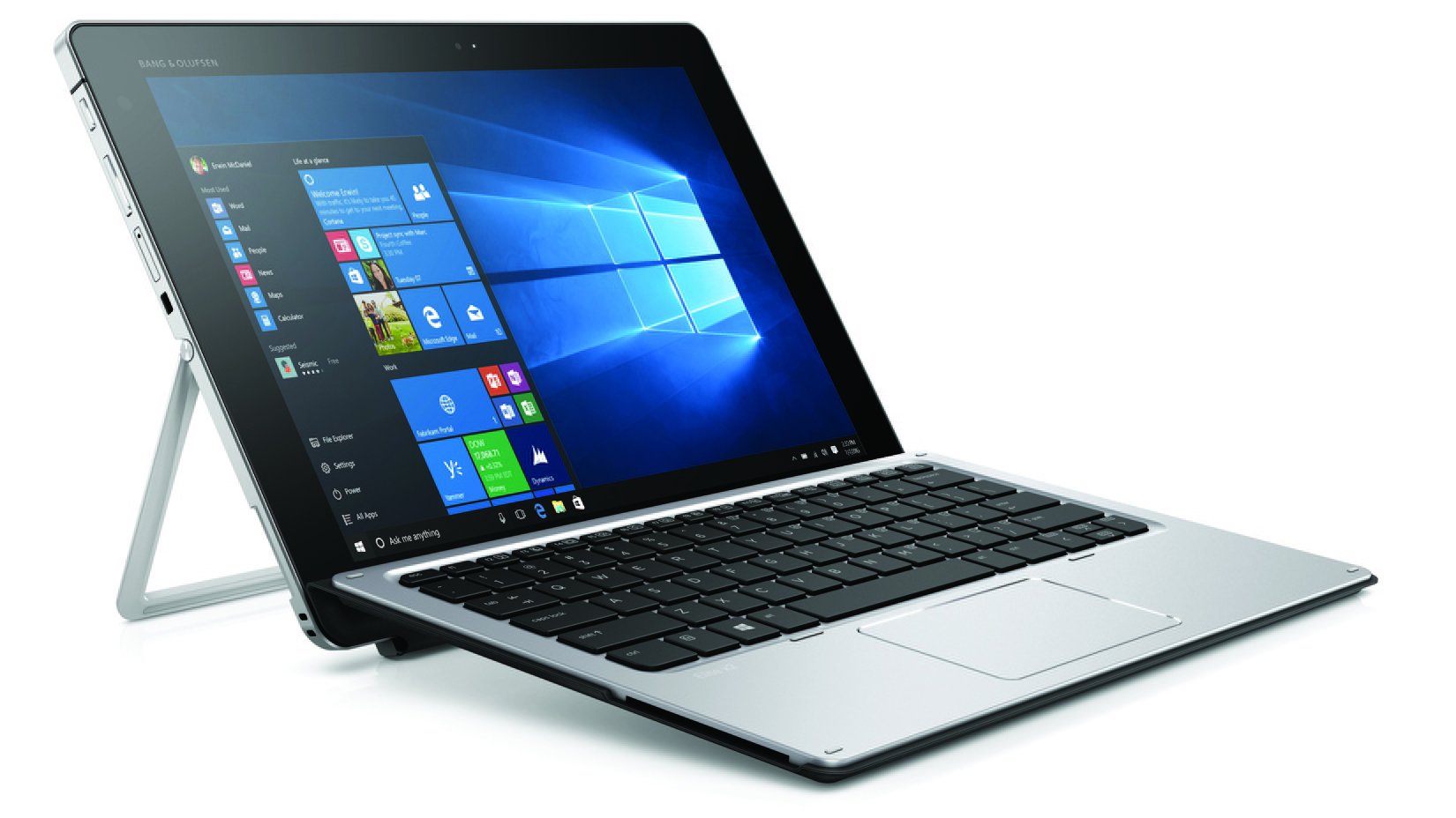 hp stellt neues elite x2 12 zoll windows 10 tablet vor. Black Bedroom Furniture Sets. Home Design Ideas