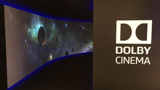 Dolby Cinema Linz - 1