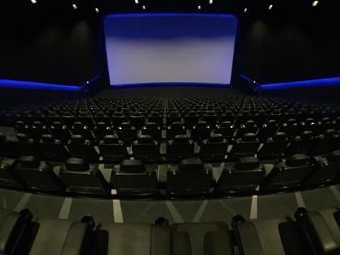 Dolby Cinema Linz - 3