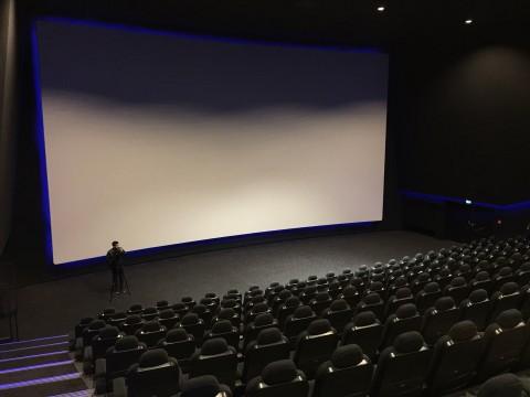 Dolby Cinema Linz - 4