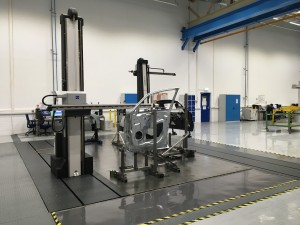 Ford Werk Valencia - 1