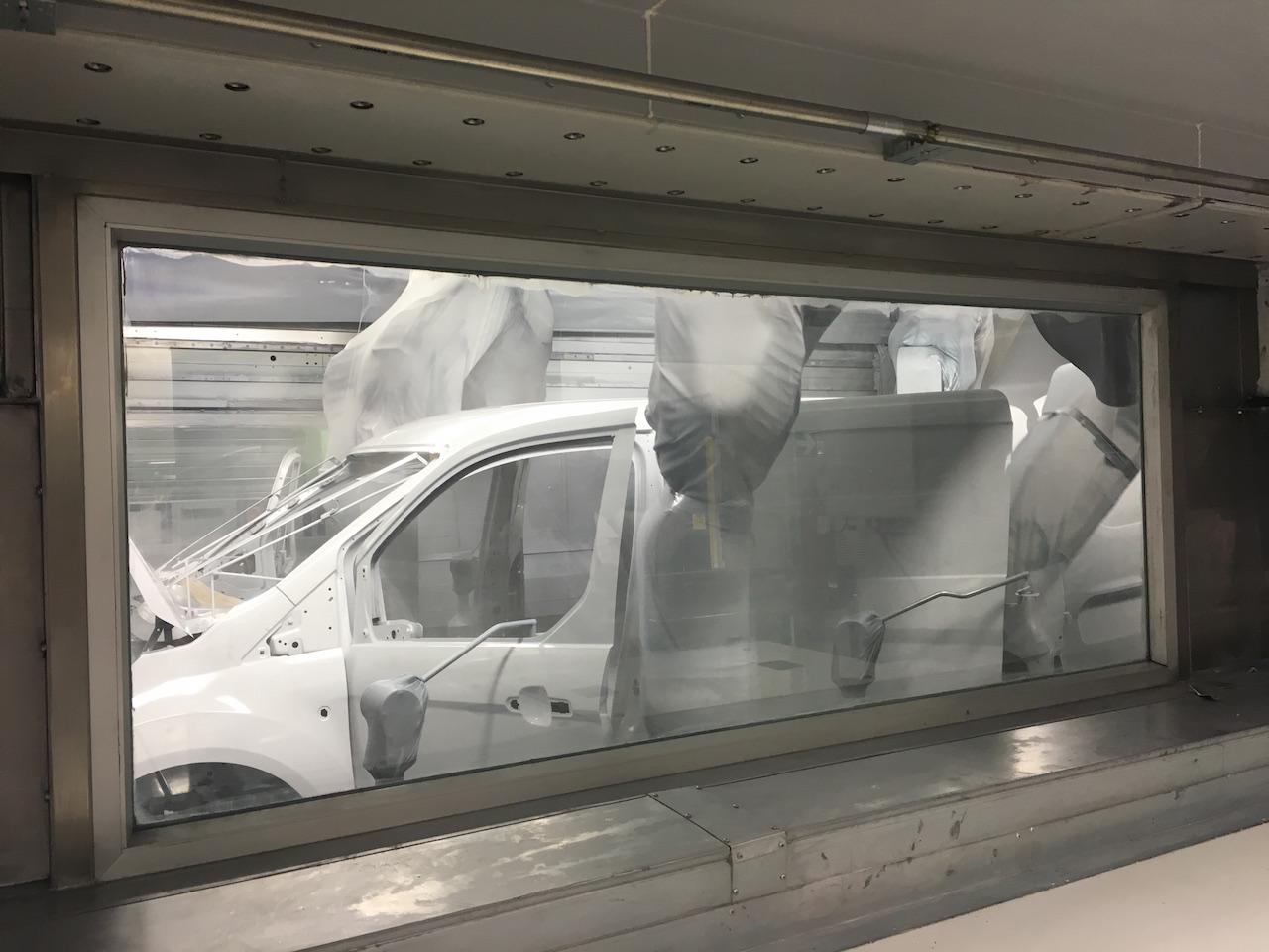 Ford Werk Valencia - 5