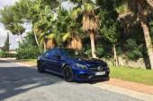 Mercedes-AMG C63S - 15
