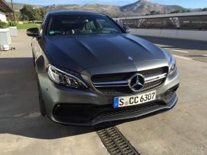 Mercedes-AMG C63S Ascari - 5