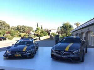 Mercedes-AMG C63S Ascari - 6