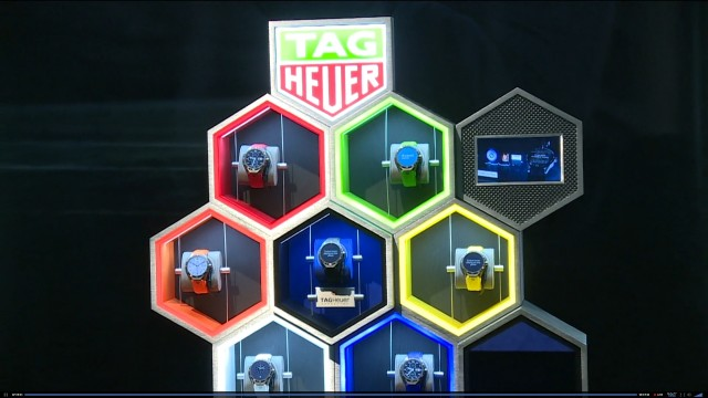 TAG Heuer Connected - 16