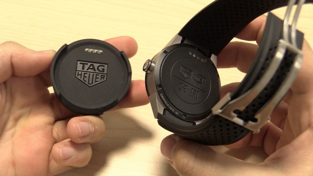 Tag Heuer Connected - Ladeschale