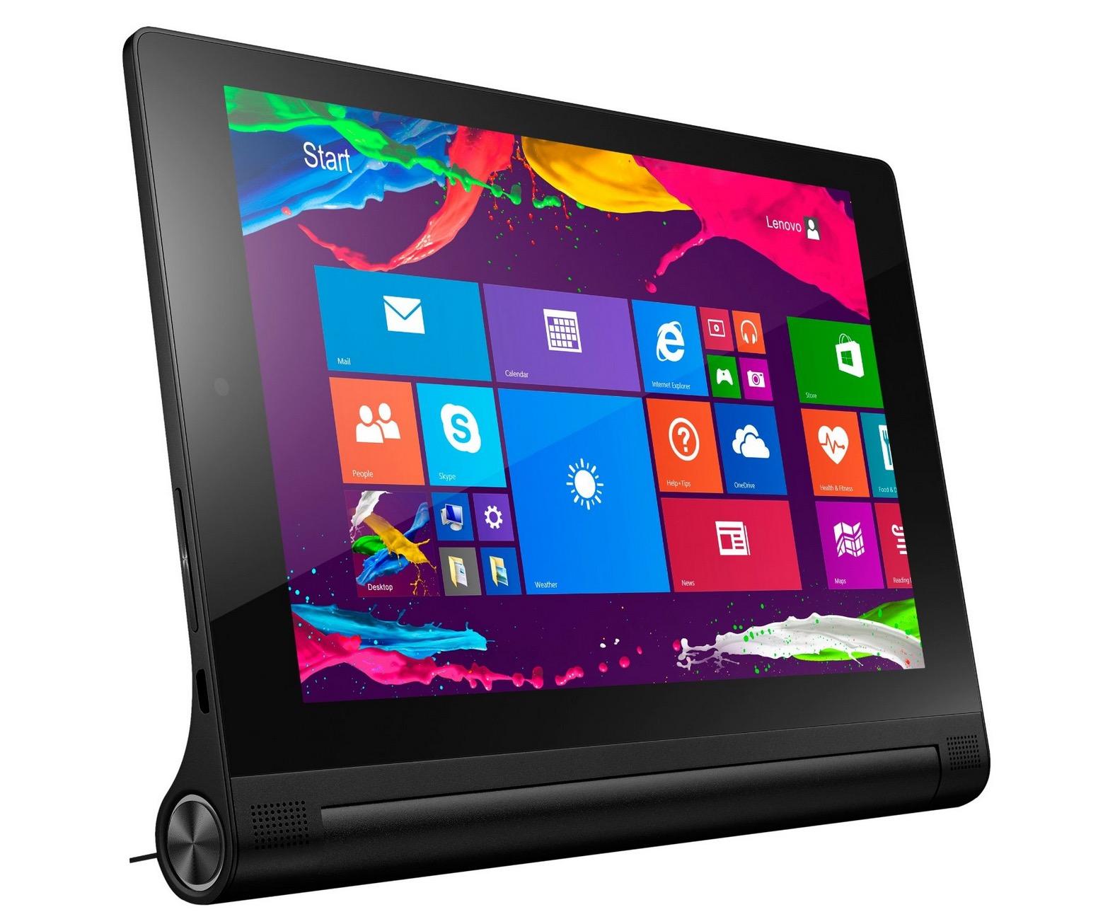 Lenovo Yoga Tablet 2 8 Zoll