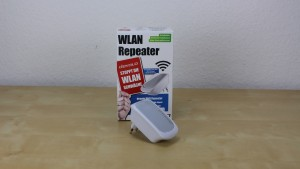 devolo wlan repeater - 1
