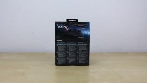 Roccat Kiro - 2