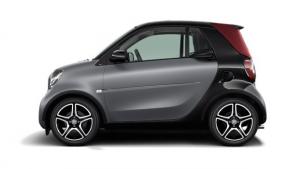 smart fortwo cabrio - 2