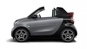 smart fortwo cabrio - 3