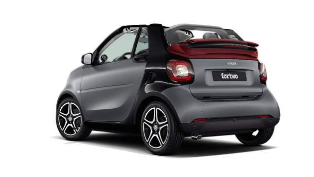 2016 smart fortwo cabrio fahrbericht. Black Bedroom Furniture Sets. Home Design Ideas