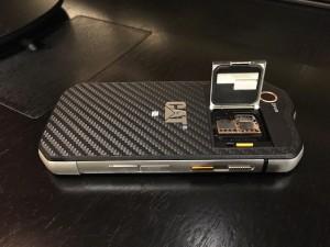 Cat S60 Smartphone - 4