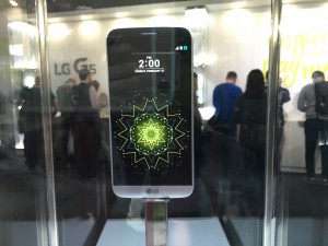 LG G5 - 2
