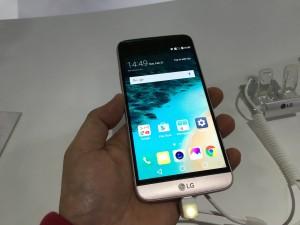 LG G5 - 3