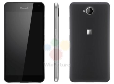 Microsoft Lumia 650 - 1