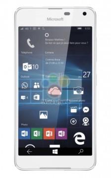 Microsoft Lumia 650 - 2