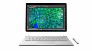 Microsoft Surface Book - 1