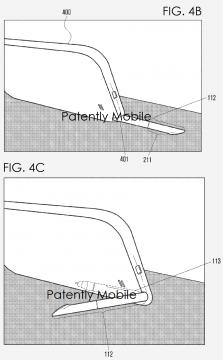 Samsung S Pen Patent