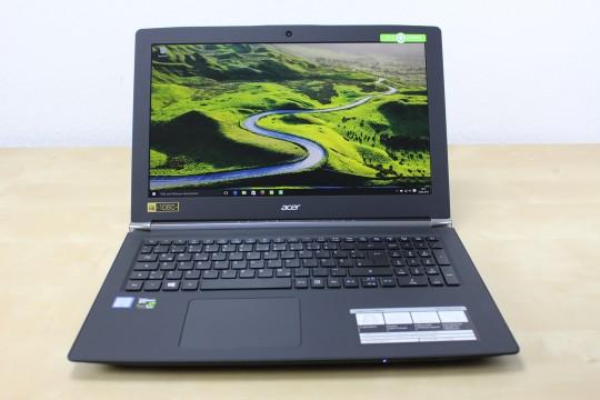 Acer Aspire V15 Nitro - 1