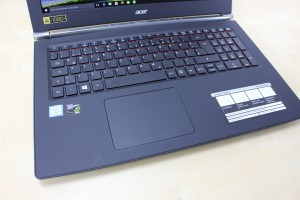 Acer Aspire V15 Nitro - 5