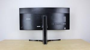 Samsung S34E790C - 4