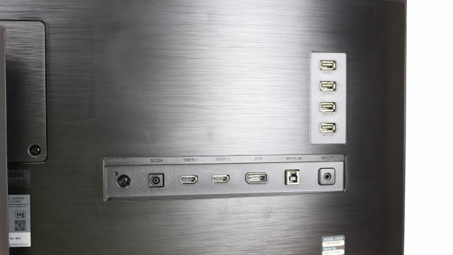 Samsung S34E790C - 5