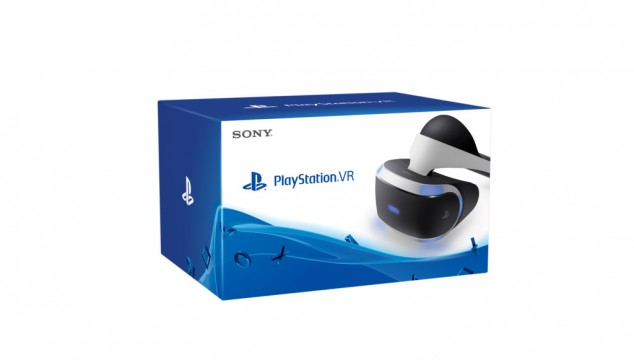 Sony Playstation vr - 1