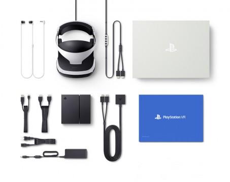 Sony Playstation vr - 2