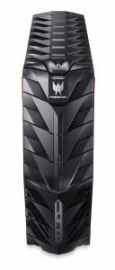 Acer Predator G1 - 4