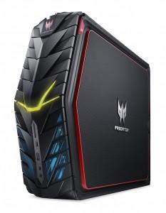 Acer Predator G1 - 5