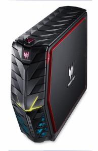 Acer Predator G1 - 6