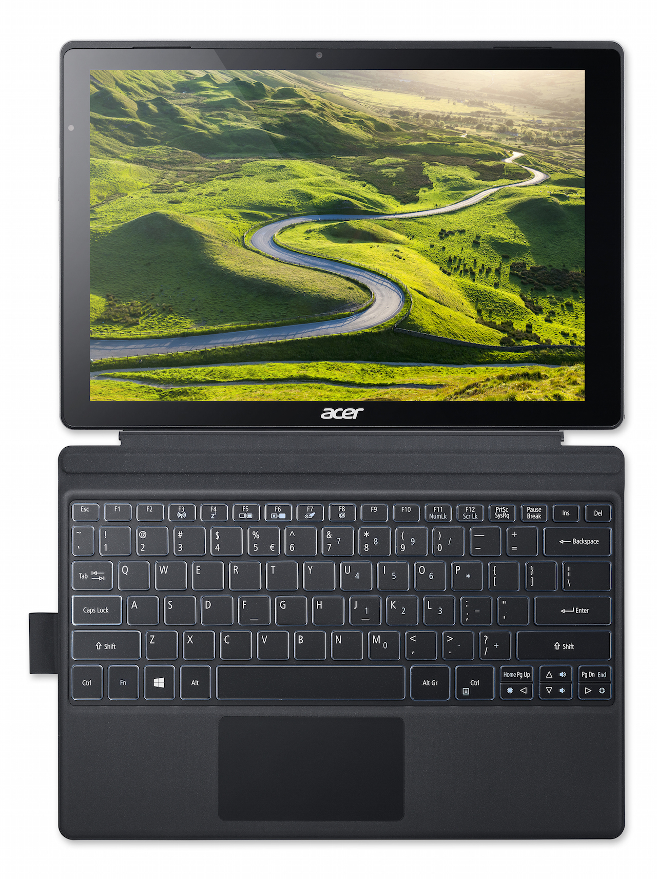 Acer Switch Alpha 12 - 5