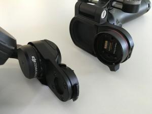 DJI Osmo Zenmuse X5 - 3