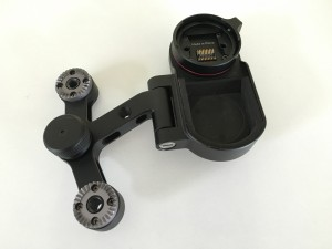 DJI Osmo Zenmuse X5 Adapter - 1